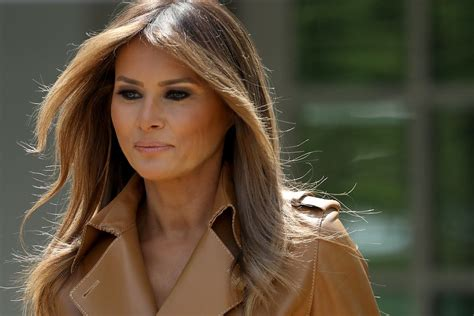 Melania Trump Is Going To Visit 'Shithole Countries' In Africa Her Husband Made Fun Of | News One