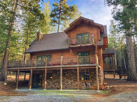 Cabin Rental Near Sacramento  Glamping Hub