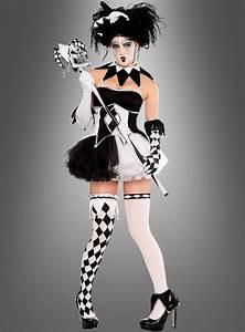 Kostüm Pantomime Damen : ber ideen zu harlekin auf pinterest harlekin kost m kost me und karneval verkleidung ~ Frokenaadalensverden.com Haus und Dekorationen