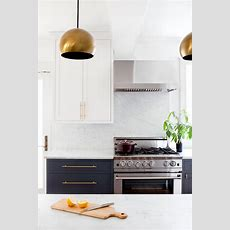 9 Gorgeous Kitchen Cabinet Hardware Ideas  Hgtv