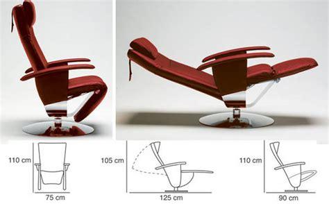 fauteuil confort metallica 171 mal de dos
