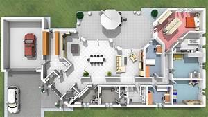 Bodenplatte Garage Kosten Pro Qm : 100 grundriss winkelbungalow 120 qm bilder ideen ~ Lizthompson.info Haus und Dekorationen