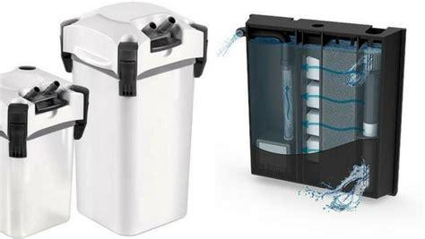 filtro per acquario interno filtro interno o filtro esterno in acquario petingros