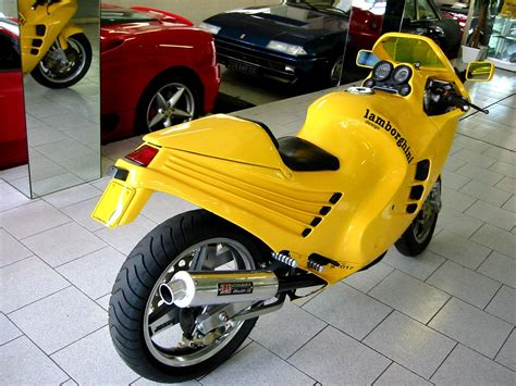 lamborghini motorcycle lamborghini motorcycle vintage classic motorbike at