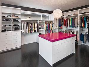 impressive yet elegant walk in closet ideas freshomecom With how to make impressive walk in closet