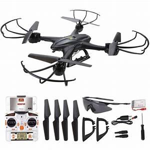 Drohne Mit Kamera Test : deerc rc quadrocopter drohne test 2018 ~ Kayakingforconservation.com Haus und Dekorationen