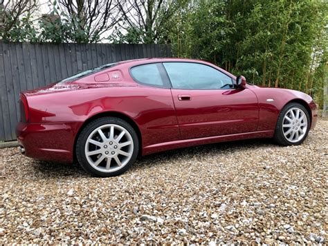 Maserati Gt Price by Sold Maserati 3200 Gt