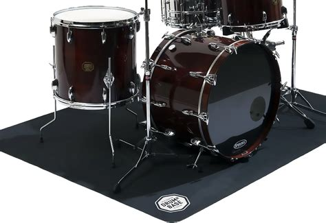 drum n base dnb tapis de batterie et percussions