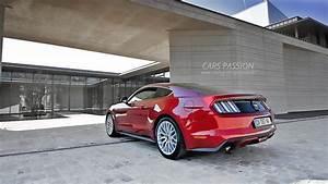Ford Mustang 2016 Prix : ford mustang fastback 2 3 ecoboost fiche technique prix ~ Medecine-chirurgie-esthetiques.com Avis de Voitures