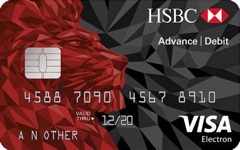 The New Hsbc Premier World Elite® Mastercard® Has