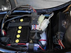 Fusible Demarreur : fusible g n ral virago 125 aide m canique et panne moto auto evasion forum auto ~ Gottalentnigeria.com Avis de Voitures