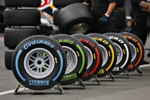 Pirelli To Be Valued At €6.5bn As Formula One Tyre Make