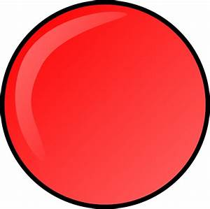 Red Dot Clip Art – Cliparts