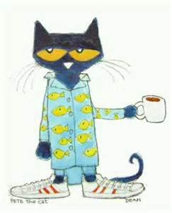 pete the cat pete the cat coffee cat coffee illustrations