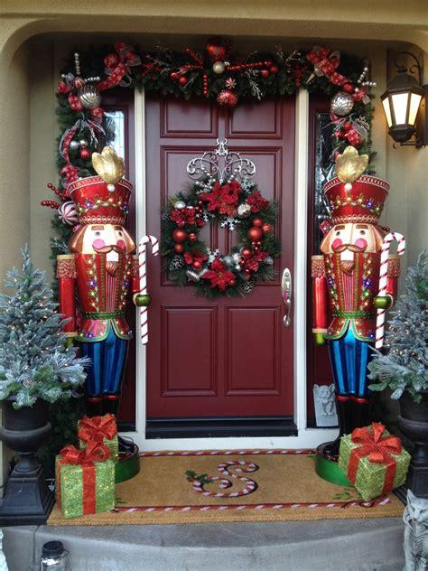 winning christmas door decorations 50 best door decorations for 2017