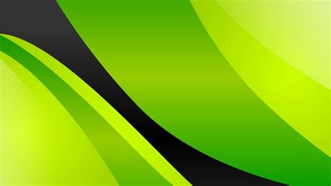 Green Colour 3d Wallpaper by Abstract 3d Colors Theme Colorful Light Design