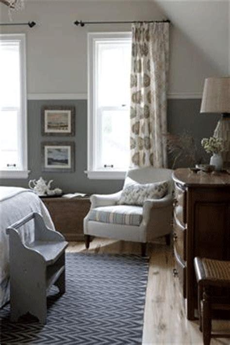 two tone bedroom walls razmataz richardson s farmhouse part 2