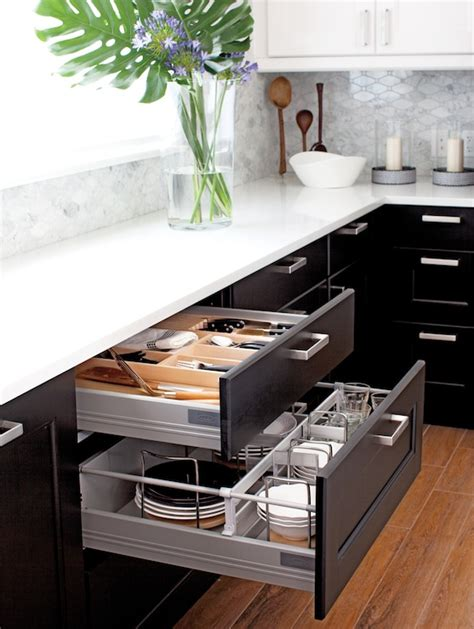 ikea kitchen drawers ikea kitchen cabinets contemporary kitchen chatelaine