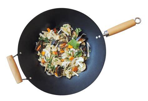 recettes de cuisine au wok cuisine au wok avantages tours de recettes