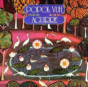 Aguirre (soundtrack) Wikipedia