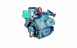 Refrigeration  Swept Volume Refrigeration Compressor