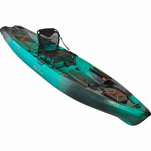 Old Town Topwater 120 Kayak