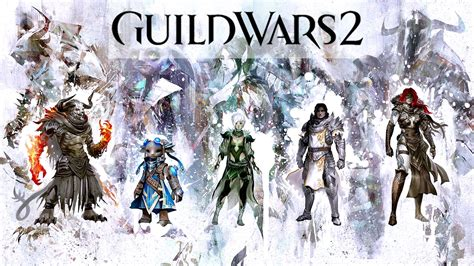 World Of Tanks Wallpaper Guild Wars 2 Wallpapers Pictures Images