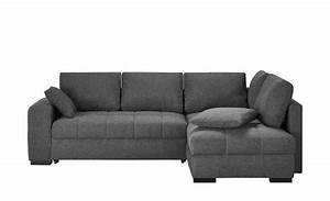 Ecksofa Breite 200 Cm : ecksofa gresa breite h he 90 cm grau online kaufen bei woonio ~ Bigdaddyawards.com Haus und Dekorationen