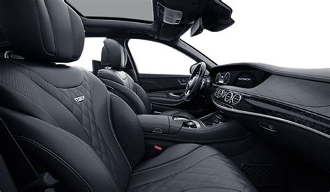 Read the review and see photos at car and driver. Mercedes-Maybach Classe S 650 2018 - À partir de 234 645 ...