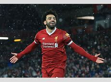 Liverpool News Mohamed Salah is the best player in the