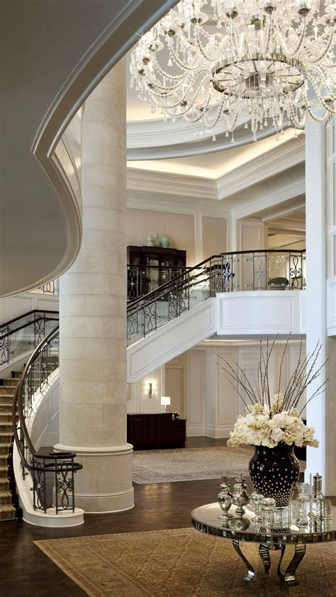 wallpaper mandarin oriental hotel classical white rich