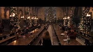 Hogwarts Christmas Feast   www.pixshark.com - Images ...