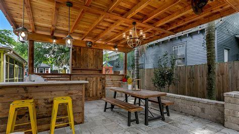 eco friendly patio pavers custom outdoor concepts