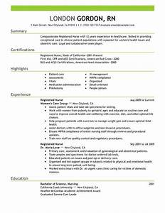 25 best ideas about nursing resume on pinterest rn With how to do a nursing resume