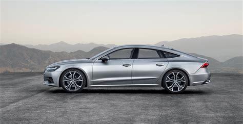 2019 Audi A7 Debuts With New Progressive Design And More