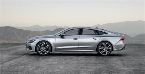 2019 Audi A7 Debuts With New Progressive Design And More