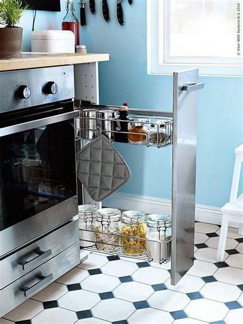 ideas  distribuir  decorar una cocina rectangular
