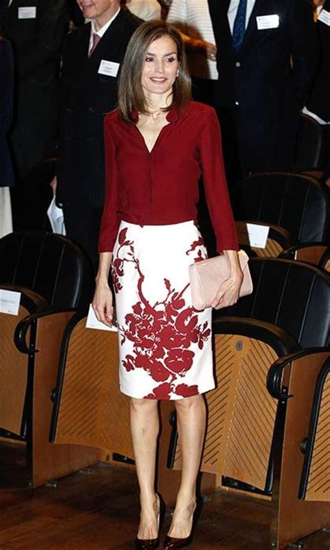 weeks  royal style queen letizia kate princess