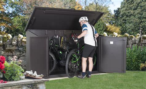 garden bike sheds storage metal shed with floor metal garden sheds metal bike