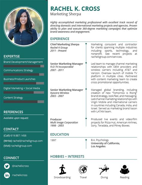Proper Way To Spell Resume by Don T Be Boring A Guide To Better Resumes K
