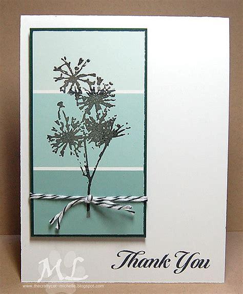 ideas  easy homemade   cards