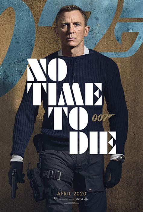 ぉprimewireき No Time to Die 2020 Full Movie Online - Hayden ...