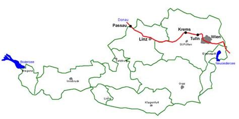 donauradweg fahrradweg radwegeradtouren