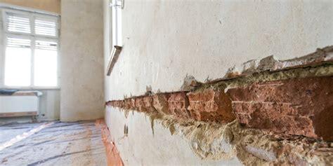 Wand Verputzen Innen by Wand Verputzen Innen Au 223 En Schritt F 252 R Schritt Bauen De