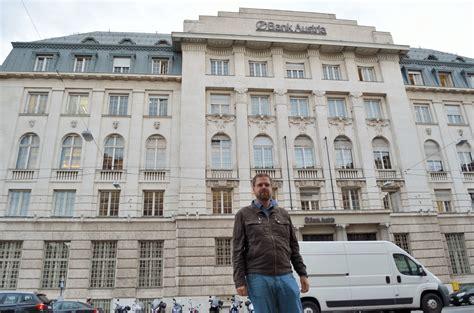Bankgebaeude In Wien by Denkmalschutz F 252 R Bankgeb 228 Ude Innere Stadt