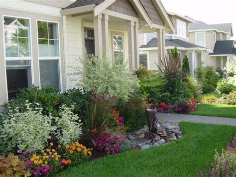 ideas  front yard landscaping   inspiration