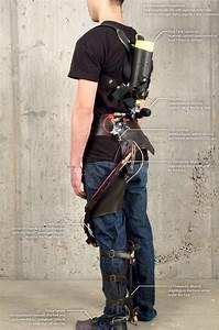 Cwwang Com  U00bb Archive  U00bb Soft Pneumatic Exoskeleton