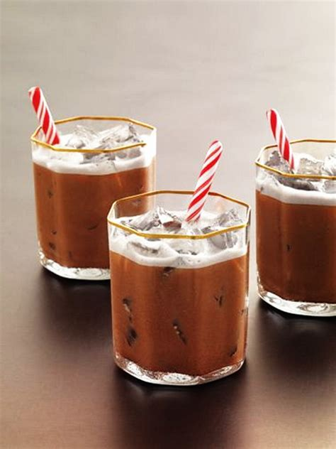 holiday cocktail recipes christmas coffee cocktail recipe dishmaps