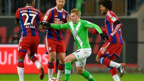 Dezember 2021 ausgetragen werden, geht es um den einzug ins achtelfinale. Supercup VfL Wolfsburg FC Bayern München: Was für die ...