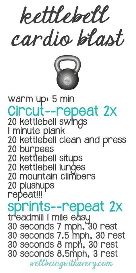 fat bell kettle body cardio exercises workouts circuit blast burning burn killer trimmedandtoned